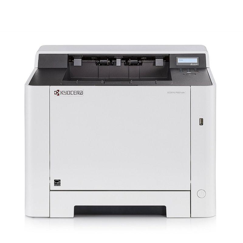 KYOCERA ECOSYS P5021cdn laser printer