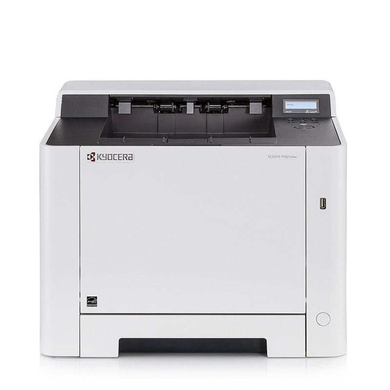 KYOCERA ECOSYS P5021cdw laser printer