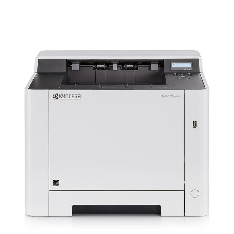 KYOCERA ECOSYS P5026cdn laser printer