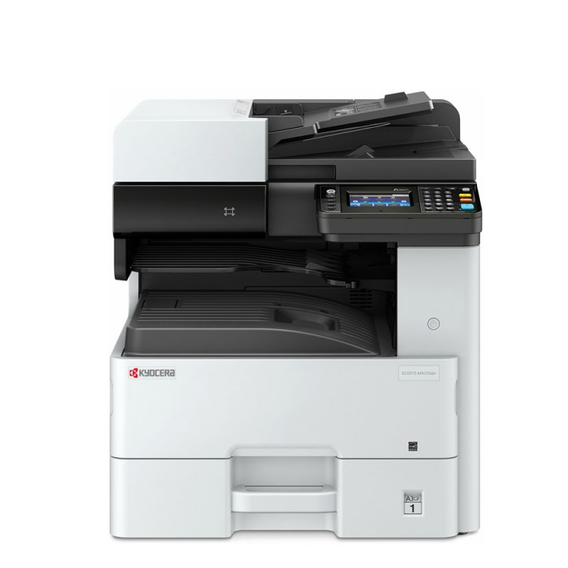 KYOCERA ECOSYS M4125idn A3 laser multifunction printer