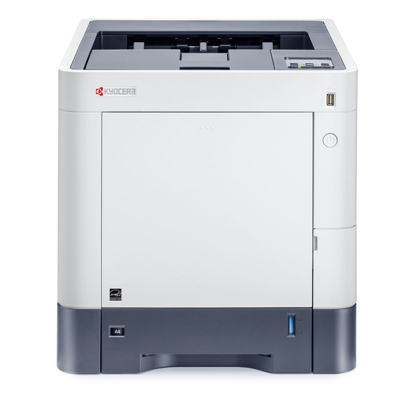 KYOCERA ECOSYS P6235cdn color laser printer