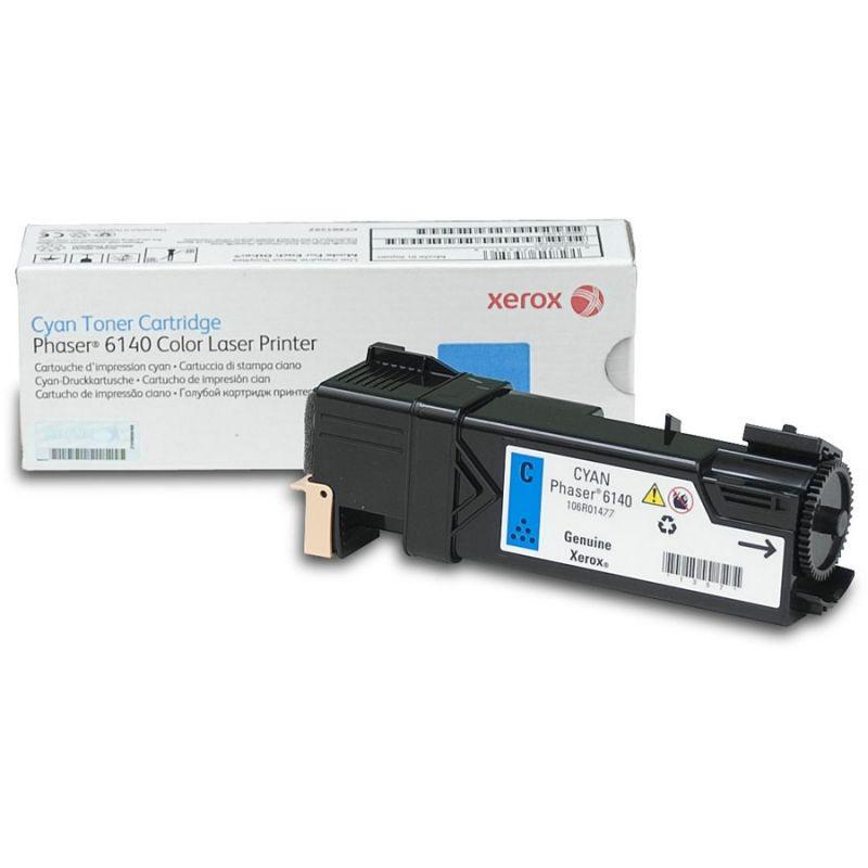 Xerox 106R01477 Cyan Laser Toner (2000 σελίδες) 106R01477