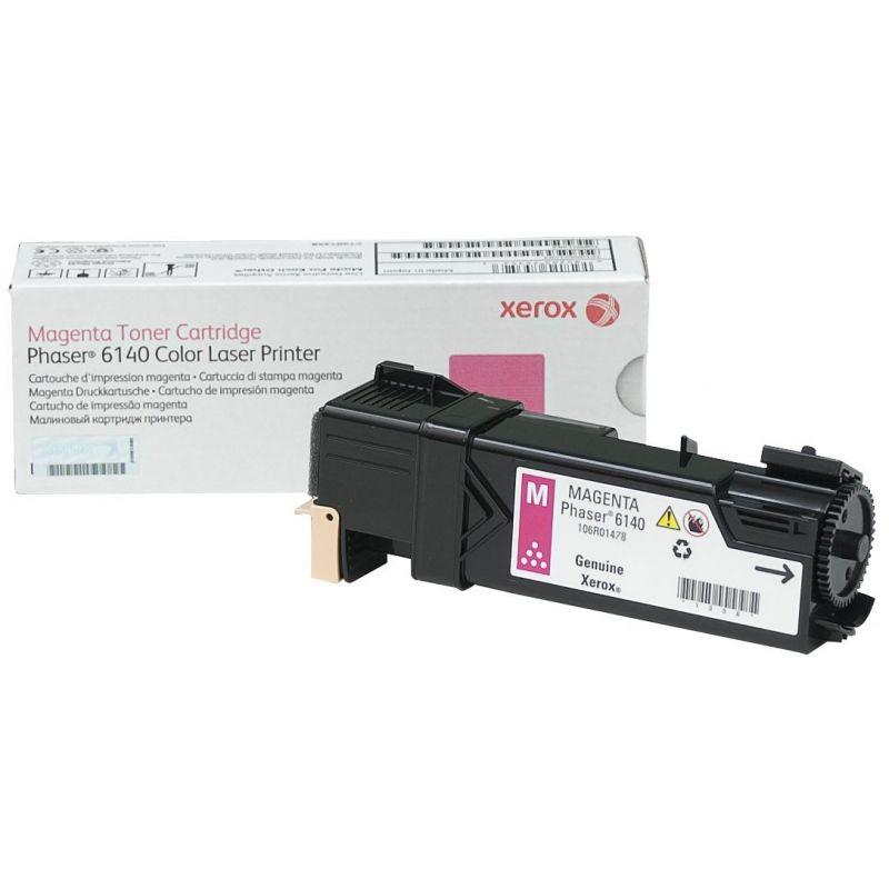 Xerox 106R01478 Magenta Laser Toner (2000 σελίδες) 106R01478