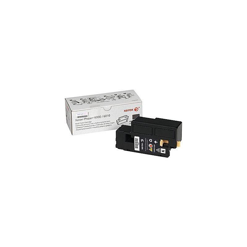 Xerox 106R01630 Black  Laser Toner  106R01630