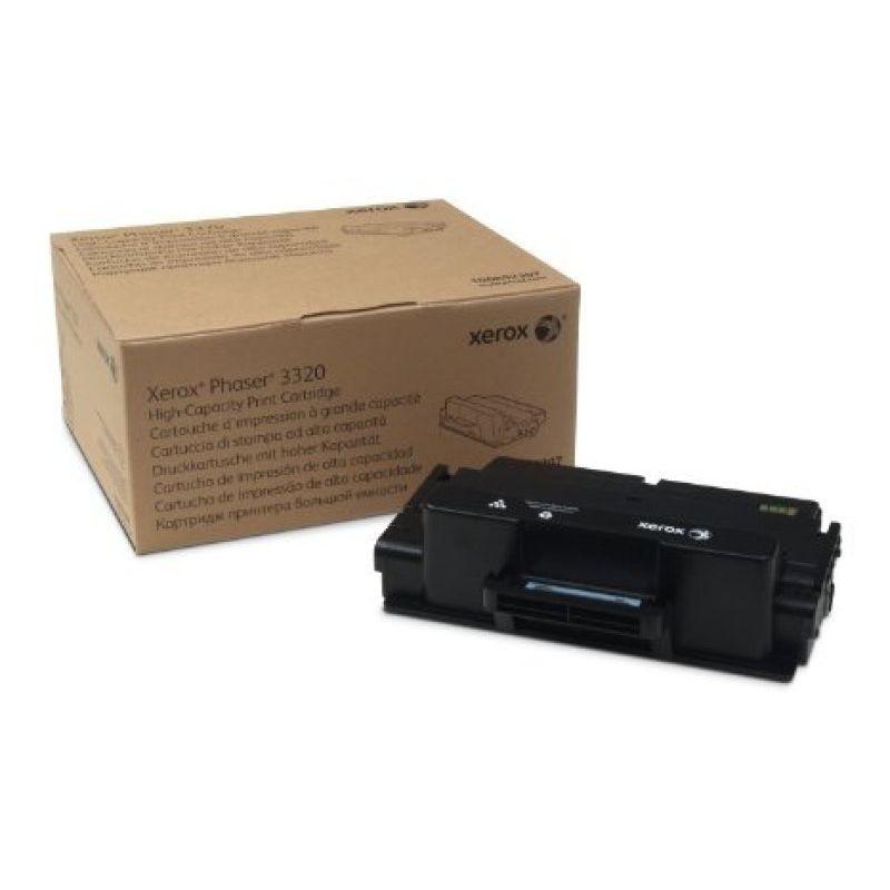 Xerox 106R02307 Black  Laser Toner  106R02307