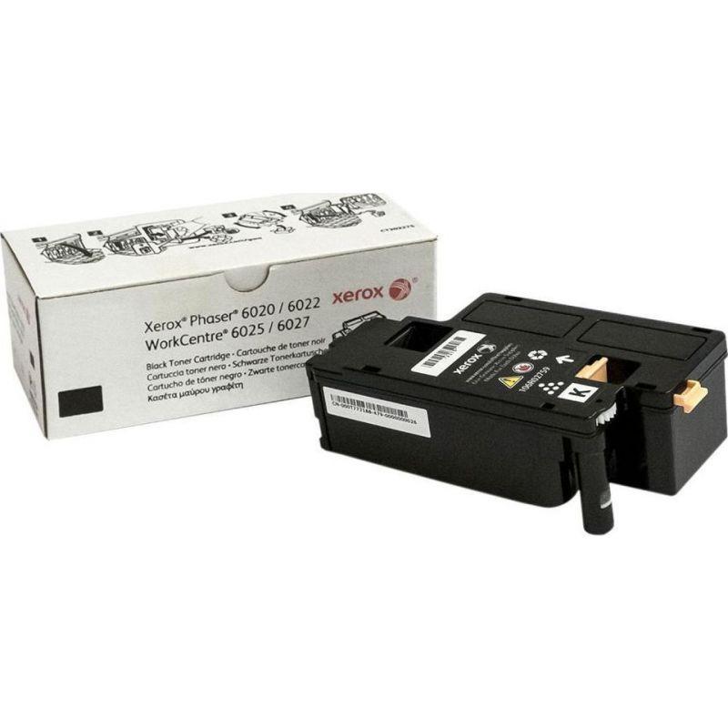 Xerox 106R02759 Black  Laser Toner (2000 σελίδες) 106R02759
