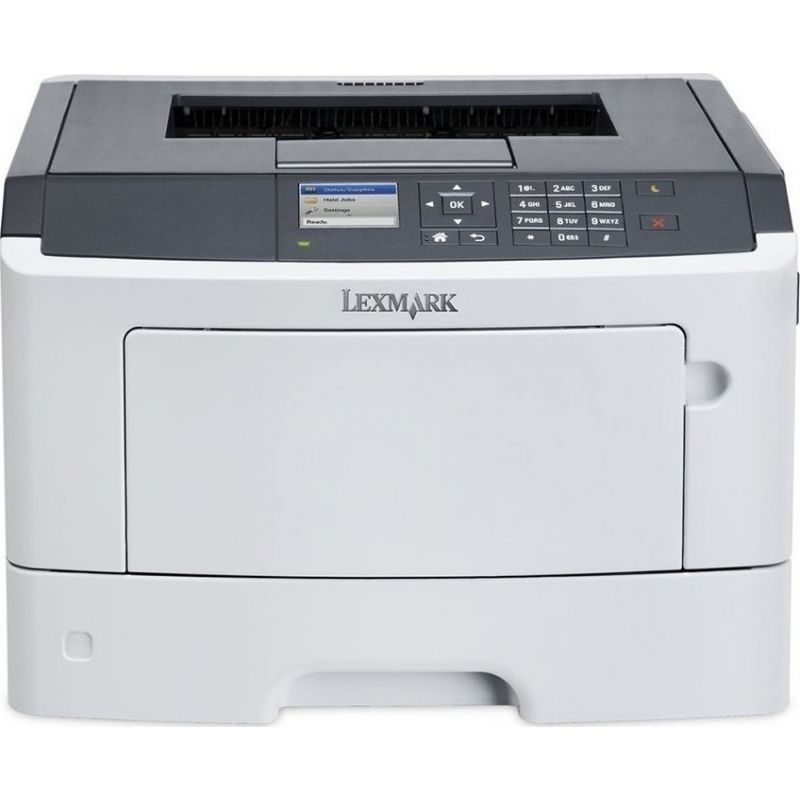 Lexmark Ms415dn Refurbished (38 σελ/λεπτό)