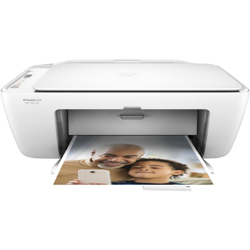 HP DeskJet 2620 All-in-One
