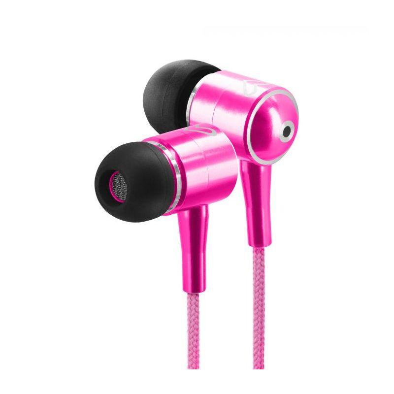 Energy Sistem ενδώτια ελαφριά ακουσττικά, με φινίρισμα αλουμινίου και εξαιρετική απόδοση για την κατηγορία τους. Χωρίς μικρόφωνο