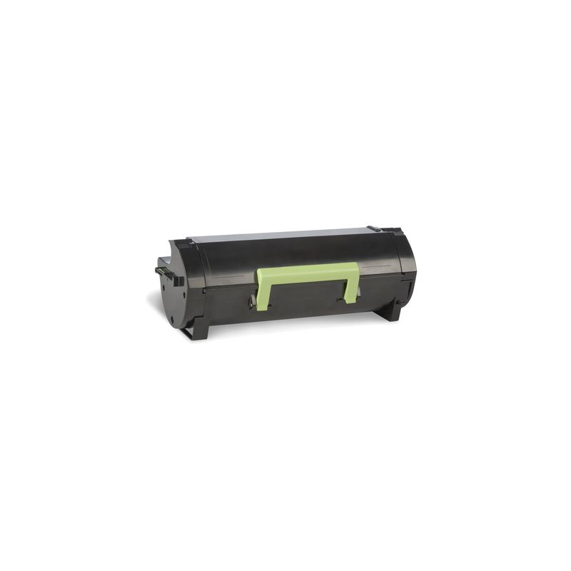 Lexmark 50F2X00 Black  Laser Toner  502X