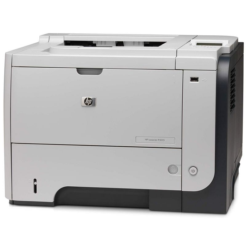 HP LaserJet P3015DN Refurbished (40 σελ/λεπτό)