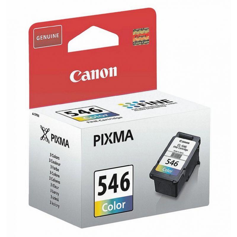 Canon 8289B001 Color Inkjet Cartridge  PG-546