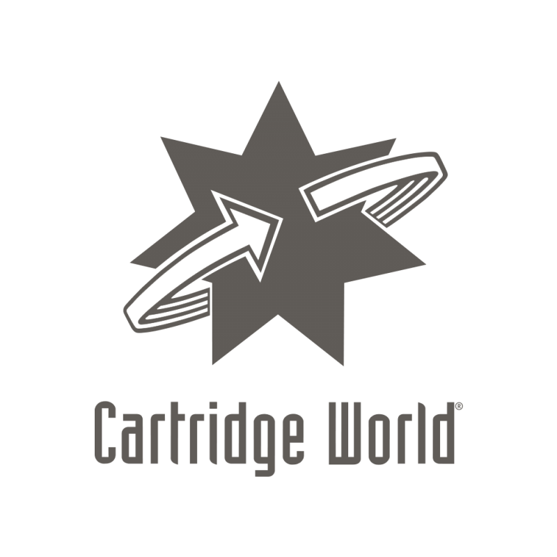 Cartridge World CWPFA351 Black  Fax Ribbon PFA 351(MAGIC 5)