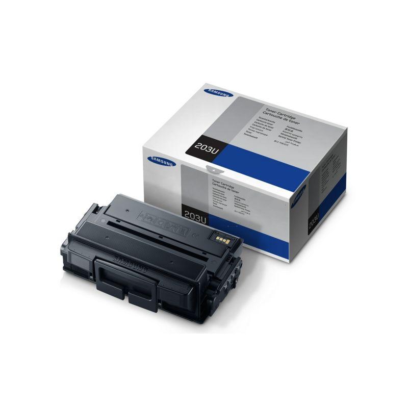 Samsung MLT-D203U/ELS Black  Laser Toner (15000 σελίδες) 203U