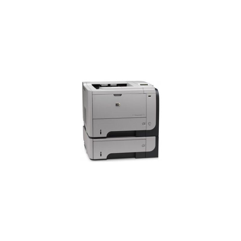 HP LaserJet P3015DN used