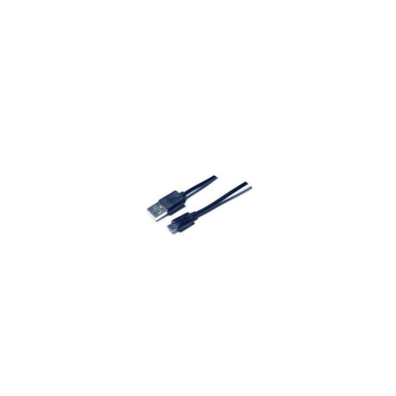 ΚΑΛΩΔΙΟ  Micro USB - 1M (Smartphone)
