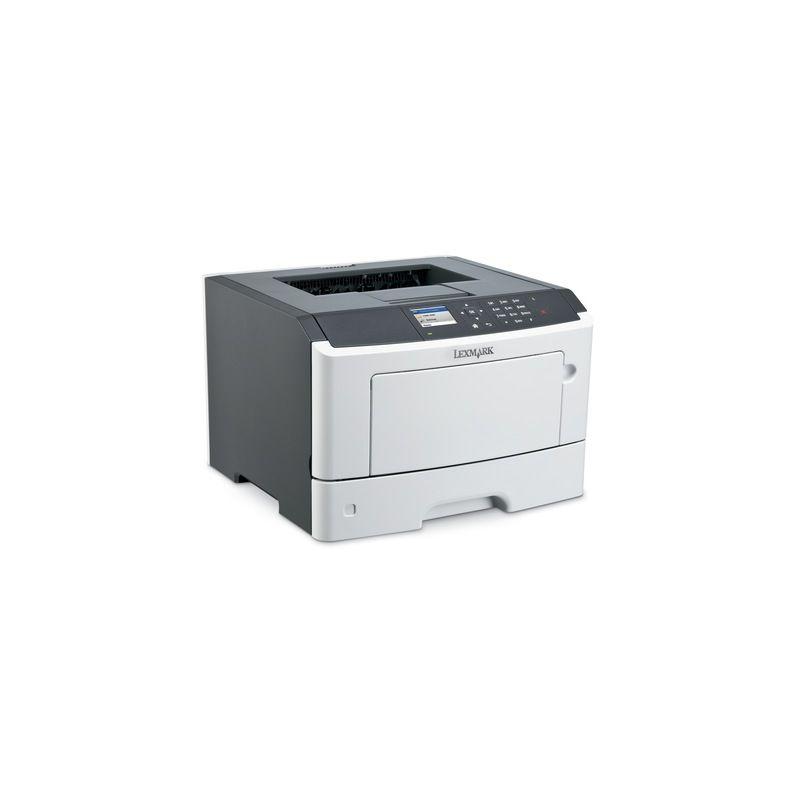 Lexmark MS510DN Laser Printer ΜΕΤΑΧΕΙΡΙΣΜΕΝΟΣ ΜΕ FULL TONER 10.000 ΣΕΛΙΔΩΝ