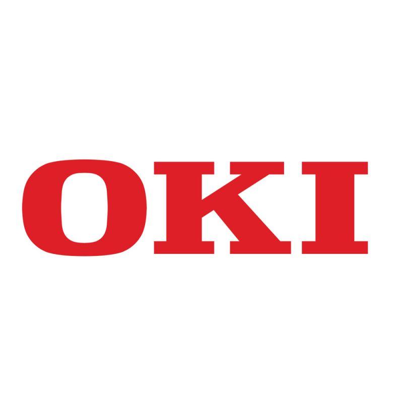 Oki 44973536 Black  Laser Toner  44973536