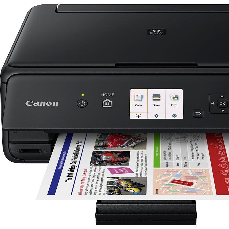 CANON TS 5050