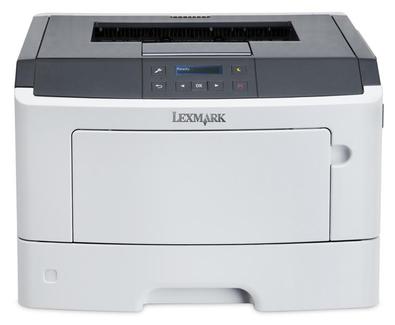 Lexmark MS317DN laser mono Μεταχειρισμενος