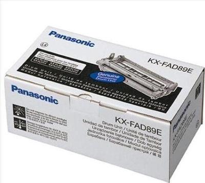 Panasonic KX-FAD89 Black    DRUM UNIT KX-FAD89