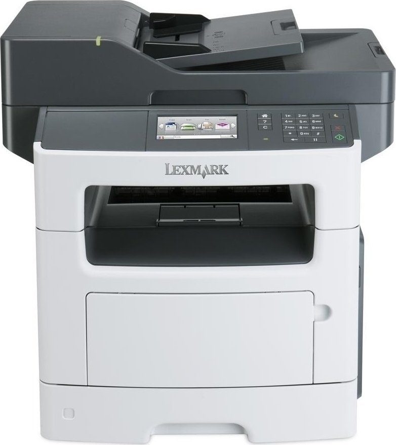 Lexmark MX511de Refurbished (42 σελ/λεπτό)