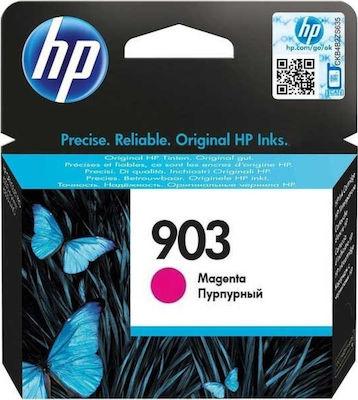 Hp T6M07AE Magenta Inkjet Cartridge  903XL