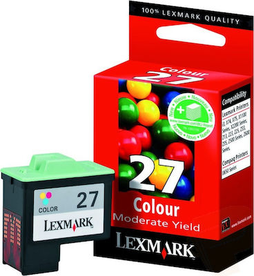 Lexmark 27 Moderate Color (10NX227E)