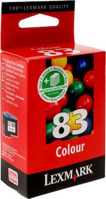 Lexmark 83 Colour (18LX042E)